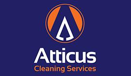 Atticus Cleaning Services Ltd