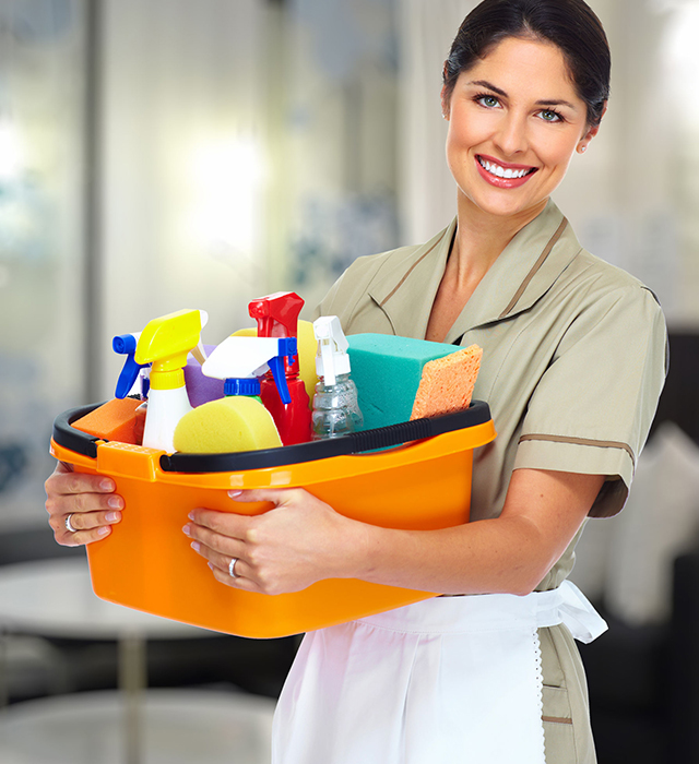 Commercial Cleaning Jobs